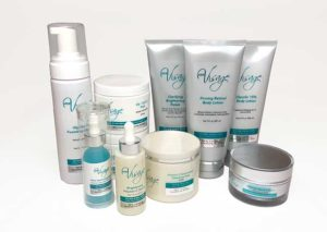 New Visage Products
